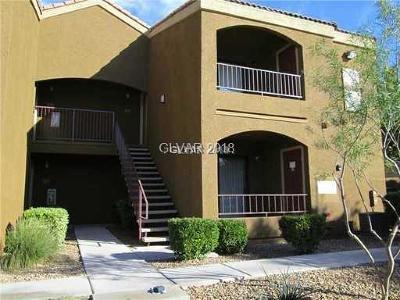 Henderson Rental For Rent: 950 Seven Hills Drive #2024