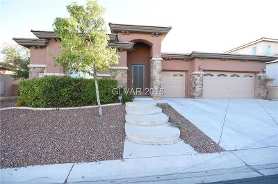 Single Family Home For Sale: 11373 Rancho Villa Verde Place