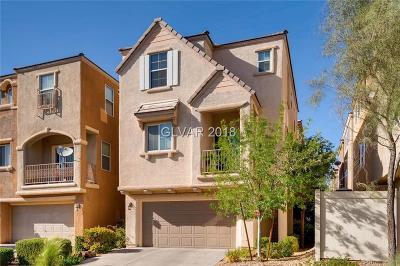 Las Vegas, North Las Vegas Rental For Rent: 8686 Aldea Grande Avenue