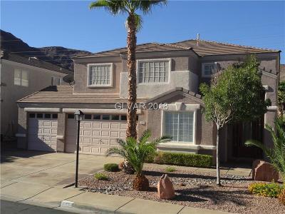 Henderson Rental For Rent: 639 Backbone Mountain Drive