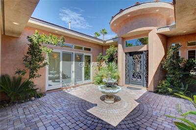 Las Vegas Rental For Rent: 9320 Canyon Classic Drive