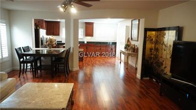 Las Vegas Rental For Rent: 637 Port Talbot Avenue