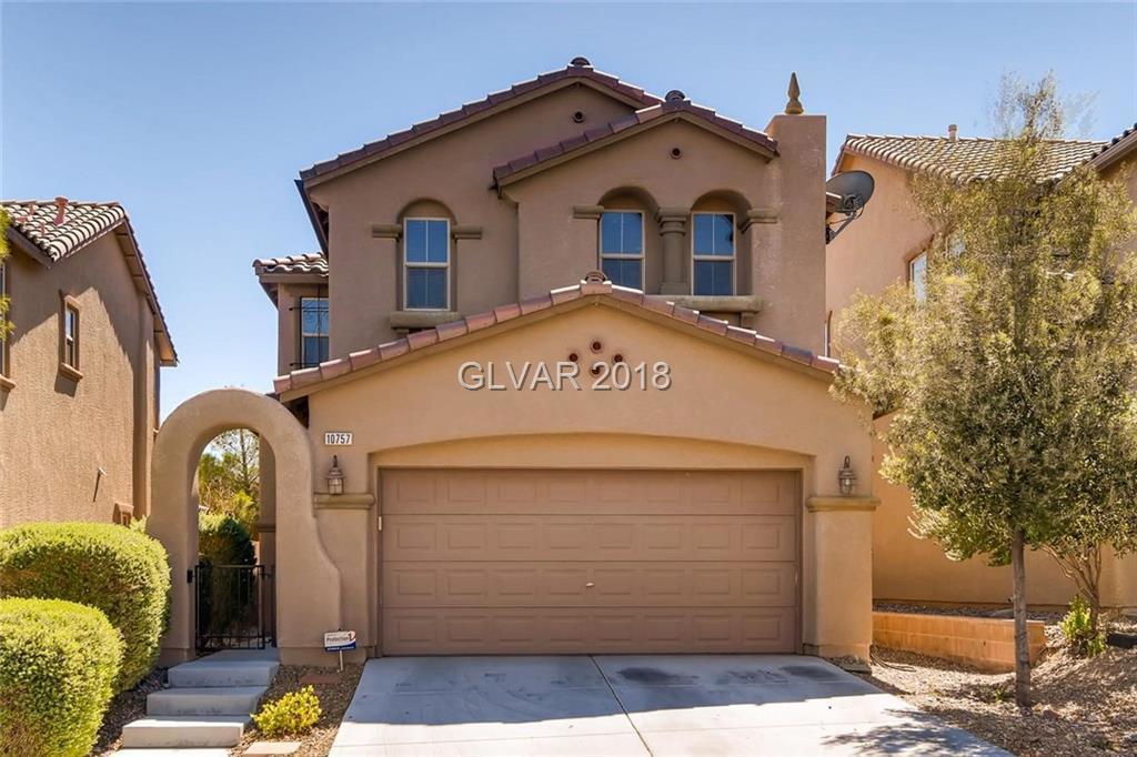 10757 Beach House Avenue Las Vegas Nv Mls 2032860 Linda Vaden