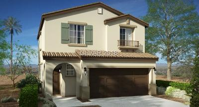 Las Vegas NV Single Family Home For Sale: $315,990