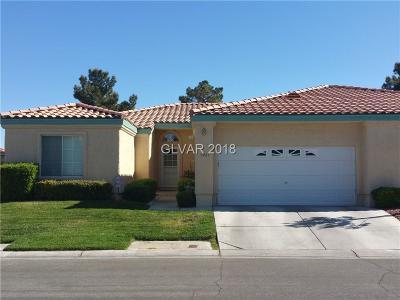 Las Vegas Rental For Rent: 5493 Painted Mirage Road