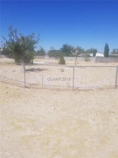 Las Vegas Residential Lots & Land For Sale: 1401 Comstock Drive