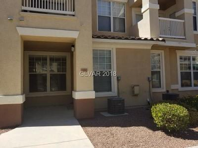 North Las Vegas Rental For Rent: 5855 Valley Drive #1100