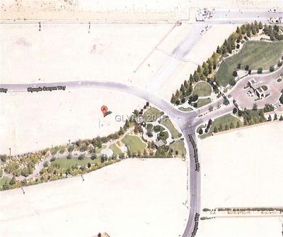 Las Vegas Residential Lots & Land For Sale: 4 Olympia Canyon Way