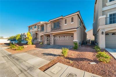 Single Family Home Under Contract - Show: 777 Hero Court
