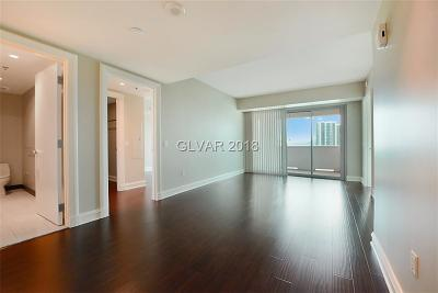 Las Vegas, North Las Vegas Rental For Rent: 2700 Las Vegas Boulevard #1604