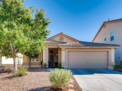 Single Family Home For Sale: 4851 Milorie Court