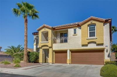 Single Family Home For Sale: 681 Doubleshot Lane
