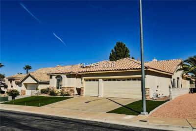 Henderson Single Family Home For Sale: 238 Leaf Bud Court