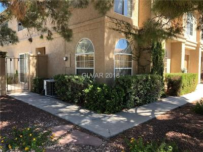 Henderson Rental For Rent: 2842 Briar Knoll Drive