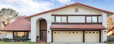 Single Family Home For Sale: 1716 Rambla Court