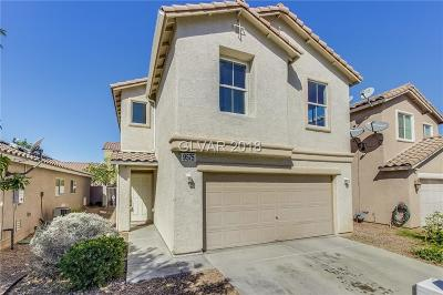 Single Family Home Under Contract - Show: 9575 Green Spruce Street