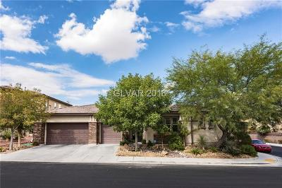 Las Vegas  Single Family Home For Sale: 9252 Enchanted Grove Avenue