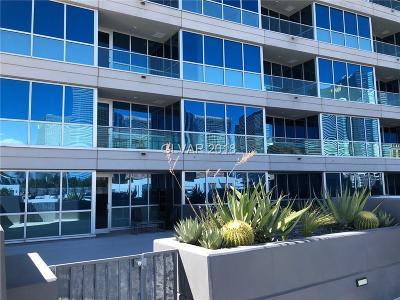 Las Vegas, North Las Vegas Rental For Rent: 4575 Dean Martin Drive #401