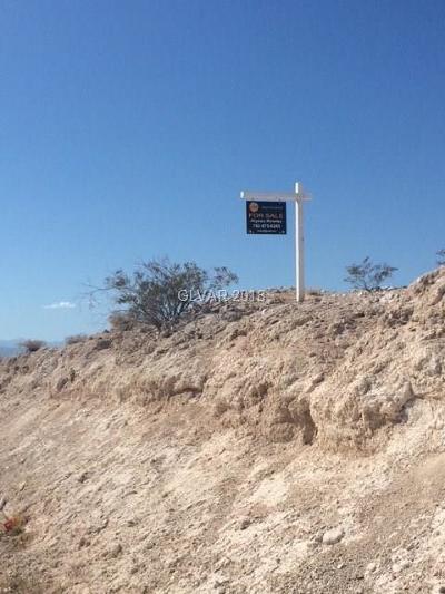 North Las Vegas Residential Lots & Land For Sale: Rossmoyne