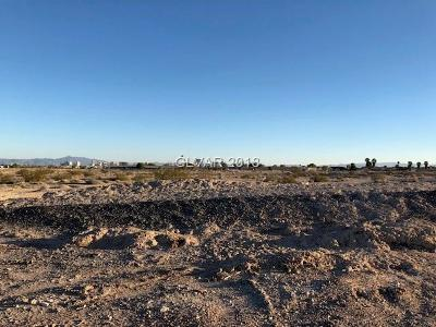 North Las Vegas Residential Lots & Land For Sale: Fairfax