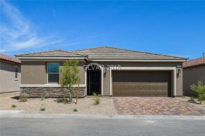 Las Vegas NV Single Family Home For Sale: $424,900