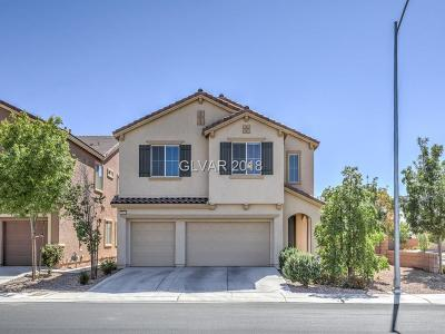 North Las Vegas NV Single Family Home For Sale: $365,000