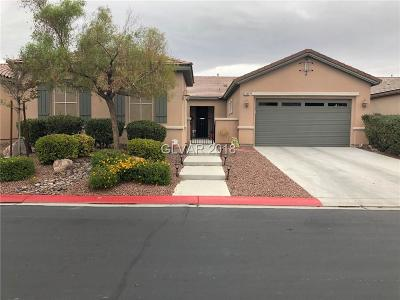 Single Family Home Under Contract - No Show: 6892 Homing Pigeon Place