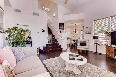 Single Family Home Under Contract - Show: 640 Chase Tree Street
