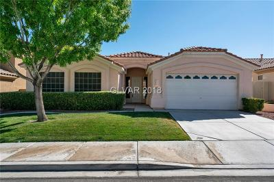 Single Family Home For Sale: 9817 Dusty Winds Avenue