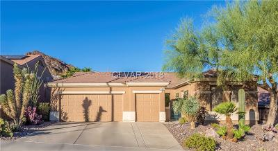 Single Family Home Under Contract - Show: 2067 King Mesa Drive