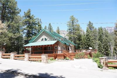 Single Family Home For Sale: 4178 Matterhorn Way
