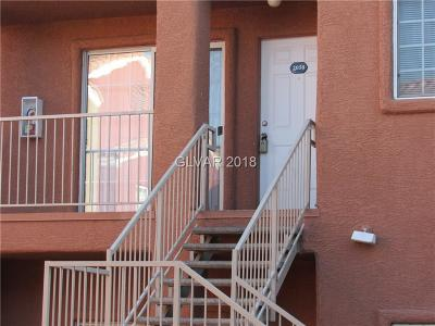 Las Vegas NV Rental For Rent: $950