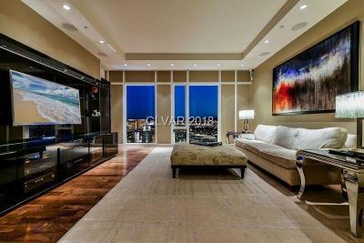 High Rise For Sale: 3750 South Las Vegas Boulevard #4002