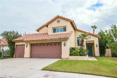 Single Family Home Under Contract - Show: 3324 Misty Cove Court