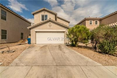 Single Family Home Under Contract - Show: 6338 Growing Vine Court