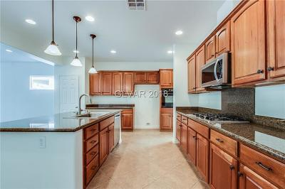 North Las Vegas NV Single Family Home For Sale: $335,000