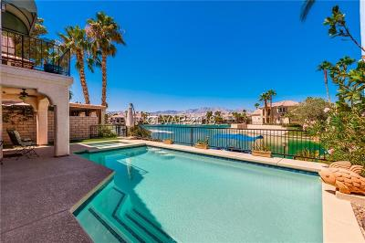 Single Family Home Under Contract - No Show: 3157 Waterside Circle