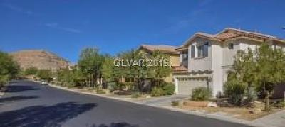 Single Family Home For Sale: 9096 Clear Sky Avenue
