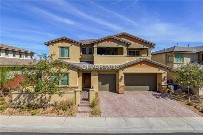 Single Family Home Under Contract - No Show: 5880 Heaven View Drive