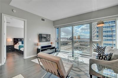 Panorama Tower Phase Iii High Rise For Sale: 4471 Dean Martin Drive #1805
