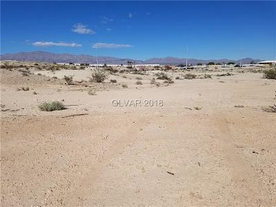North Las Vegas Residential Lots & Land For Sale: 2035 West Mayflower