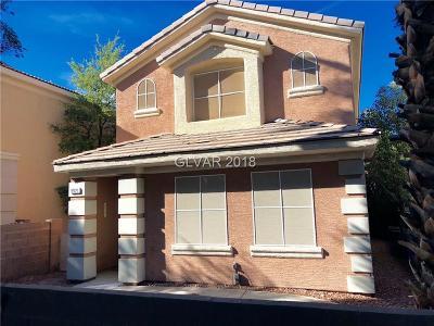 Single Family Home For Sale: 9921 La Paca Avenue
