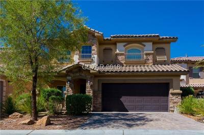 Single Family Home For Sale: 9759 Mount Kenyon Street