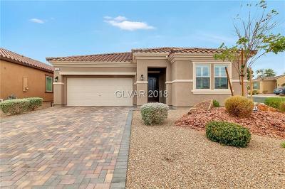 Single Family Home Under Contract - No Show: 583 Via Fulvia