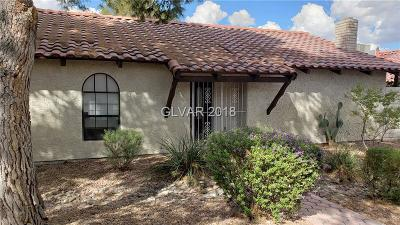 Single Family Home For Sale: 702 Sea Pines Lane