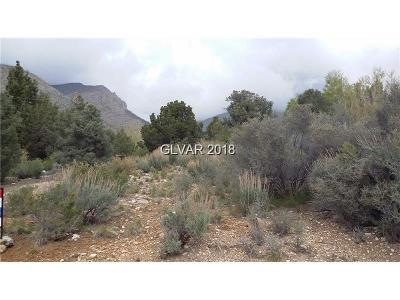 Residential Lots & Land For Sale: N Trout Canyon