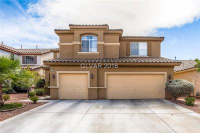 Single Family Home For Sale: 3109 Rabitto Court