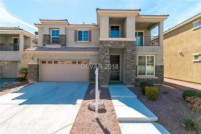 Single Family Home Under Contract - No Show: 7017 Pink Flamingos Place