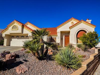 Single Family Home For Sale: 9728 Brawley Drive
