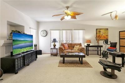 Boulder City Condo/Townhouse For Sale: 109 Lantern Bay Drive #109